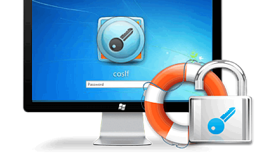 data recovery password recovery