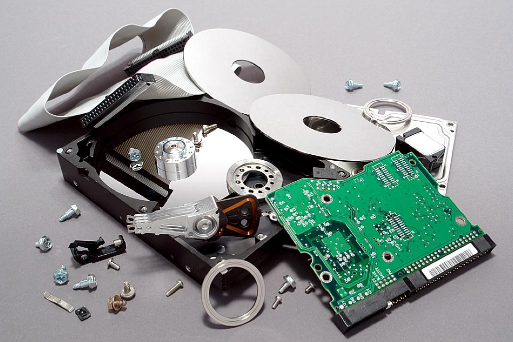 Data Recovery Methods that won't Work