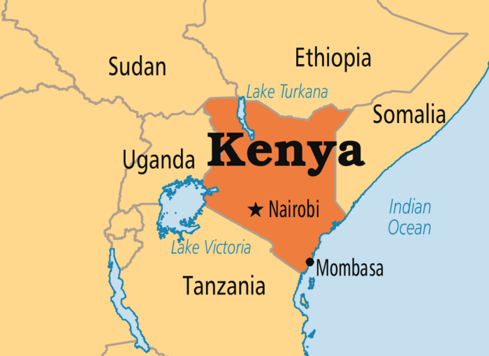 Data Recovery Kenya for major Towns