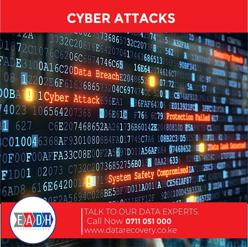Cyber Attacks Protection